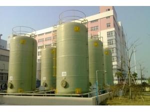 玻璃钢立式罐厂家